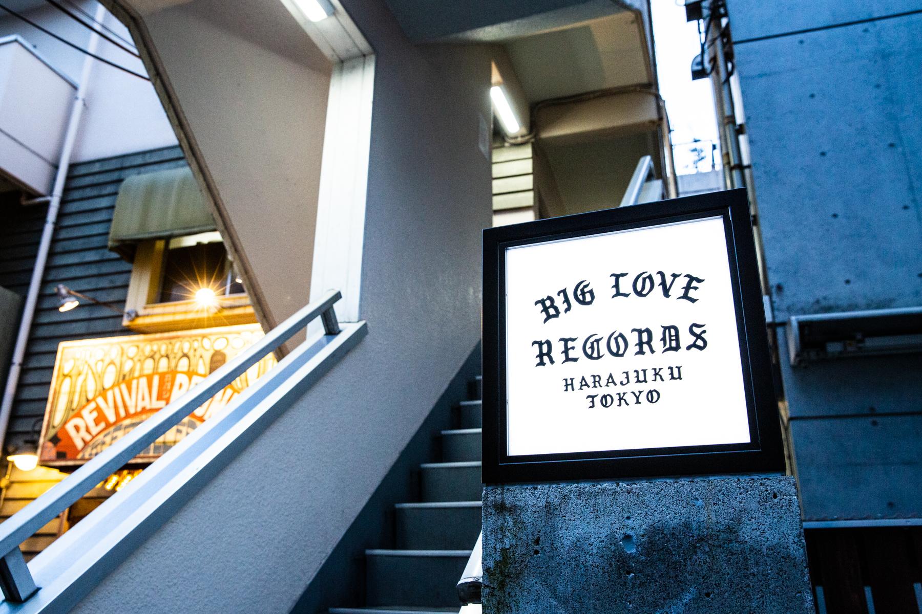 Big Love Records