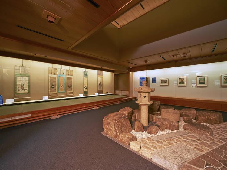 Admire priceless works from ukiyo-e masters