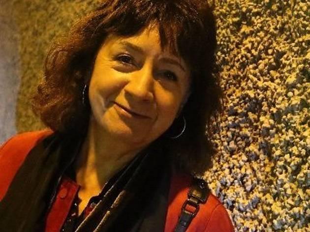 Pilar García Elegido