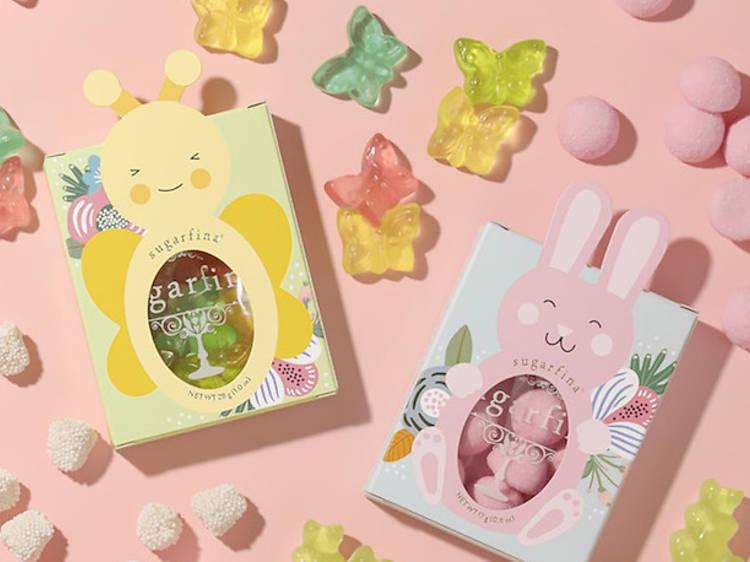 Sugarfina:小動物糖果系列