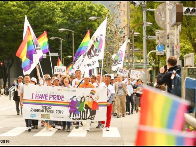 「スカイ ウォッカ」が同性婚の実現を目指す団体へ売上の一部を寄付