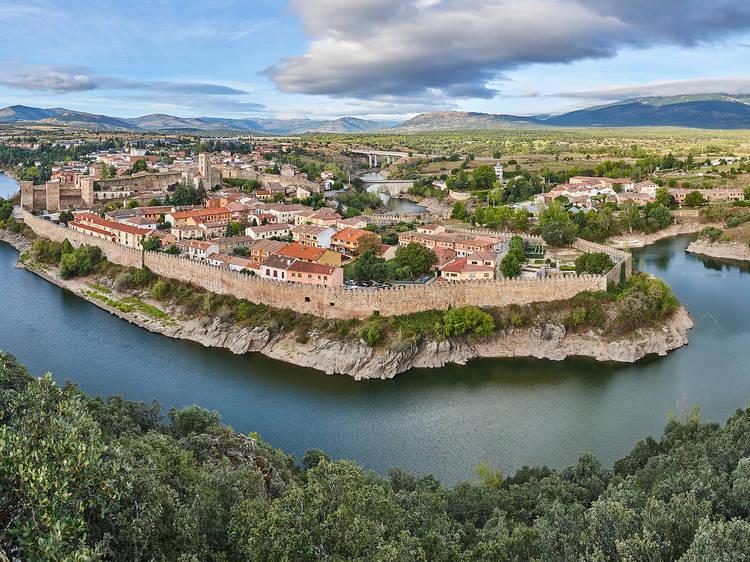 Ruta por la sierra: Buitrago de Lozoya, Patones y Rascafría