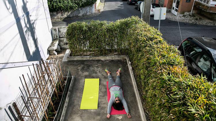 Arte, Fotografia, Codiv em Casa, Rodrigo Cabrita