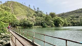 Kwu Tung Reservoir