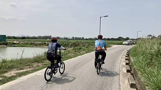 Tuen Mun Ma On Shan Cycling route Yuen Long-Sheung Shui