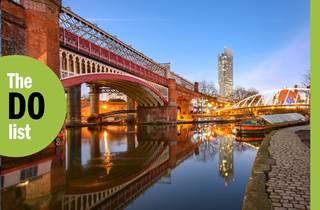 Manchester do list