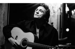 Música, Johnny Cash