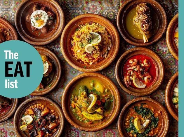 22 best restaurants in Liverpool