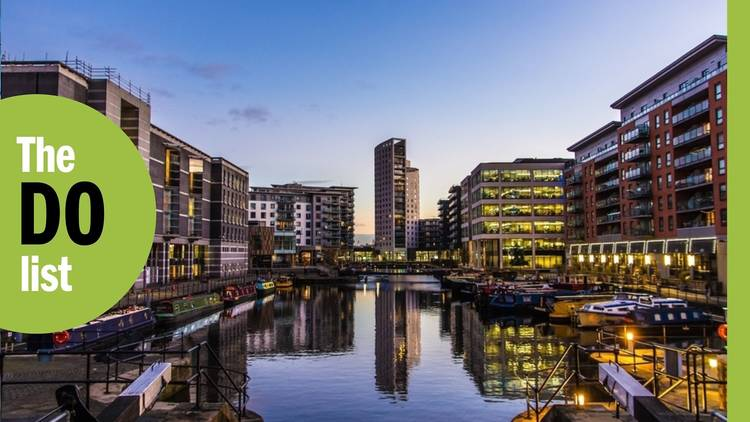 The 19 best things to do in Leeds