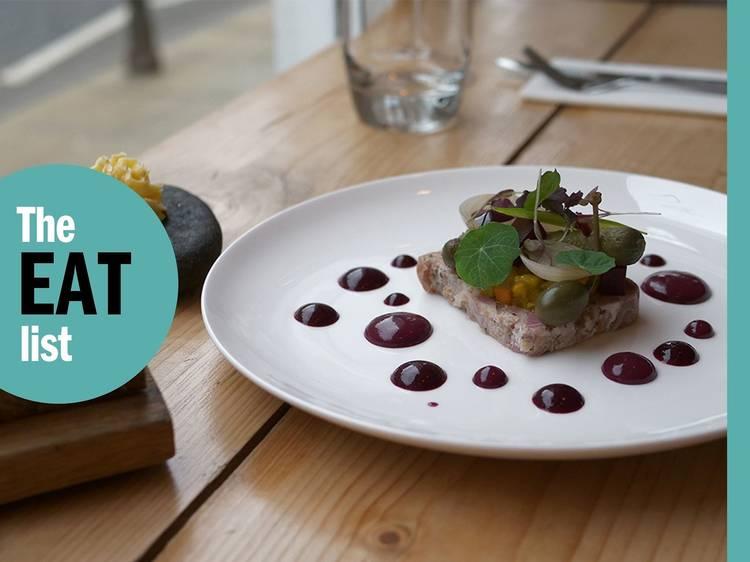 The 27 best restaurants in Edinburgh