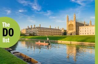 Cambridge Do List