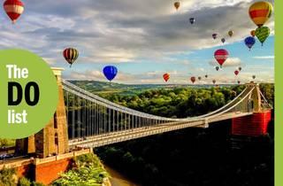 Bristol Do List