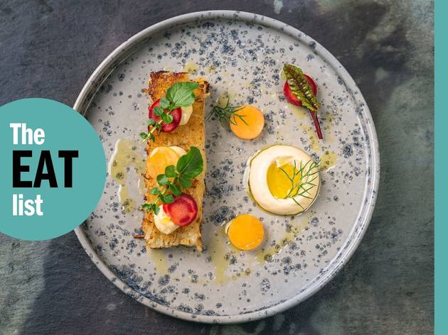 The 15 best restaurants in Bristol