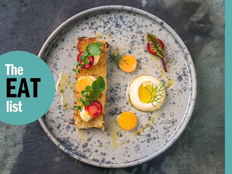 The 15 best restaurants in Bristol