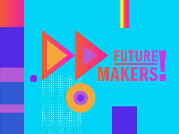 Time Out Future Makers