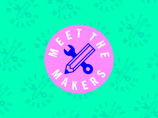 Meet the Makers logo