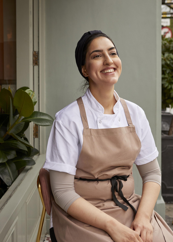 Marwa Alkhalaf