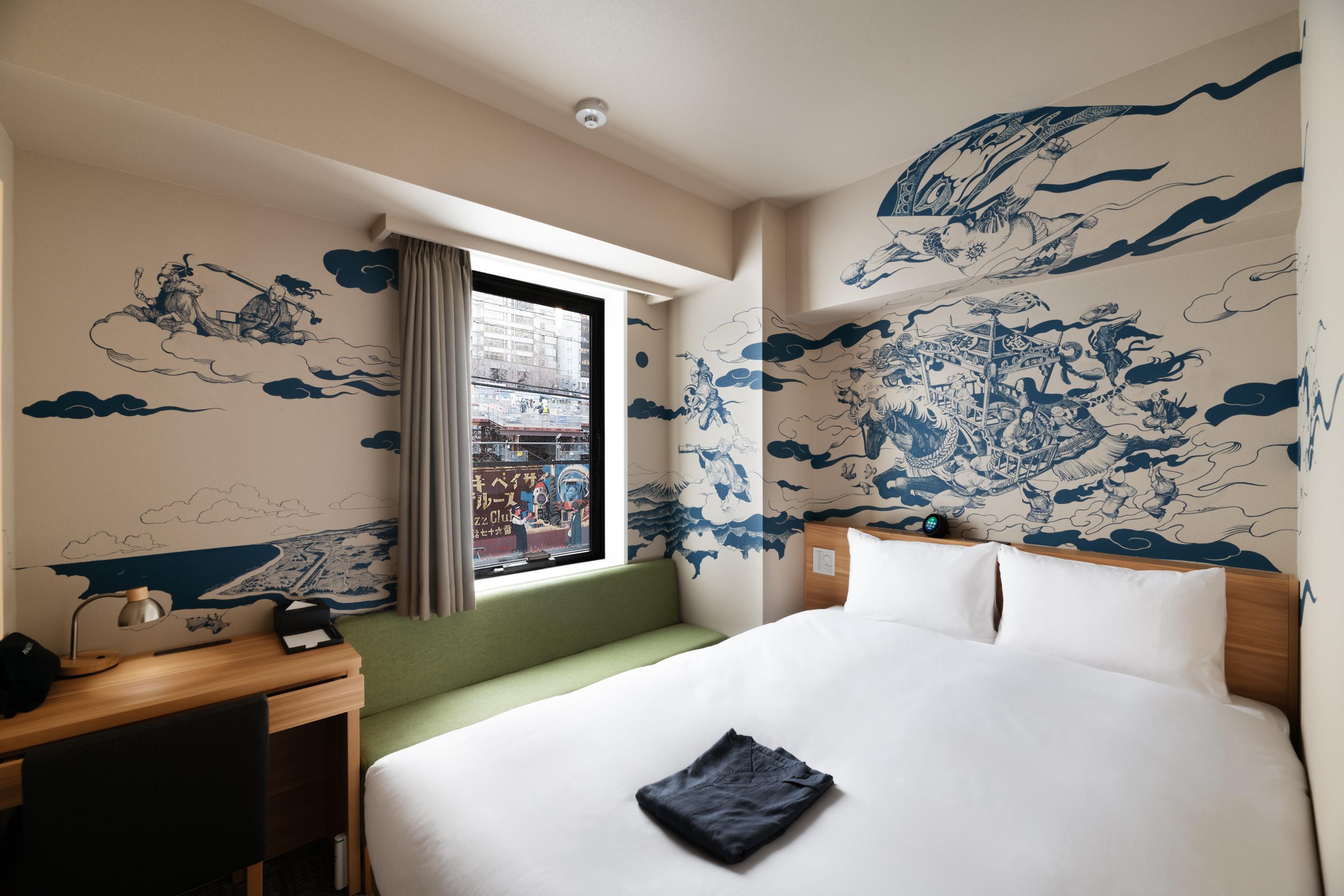 Hotel En Michi
