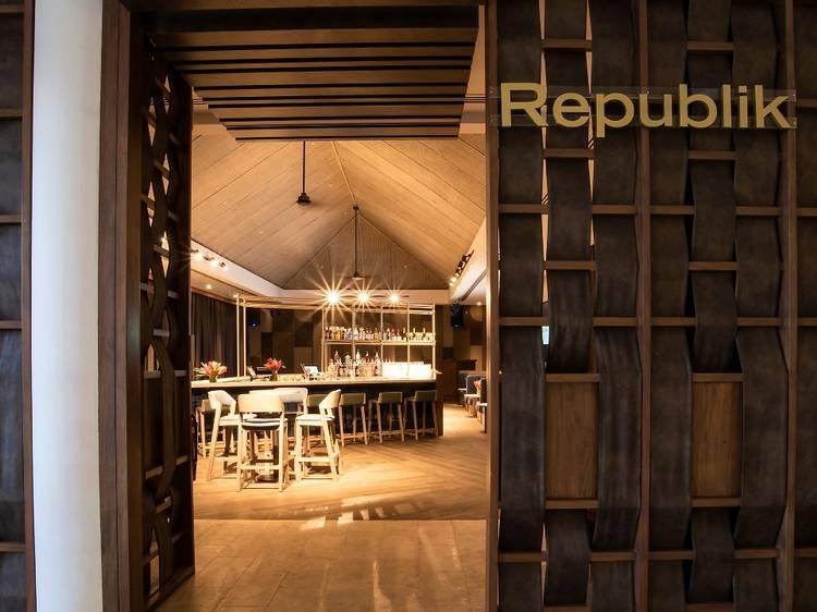 Republik at Sofitel