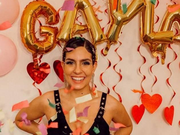 Gayla