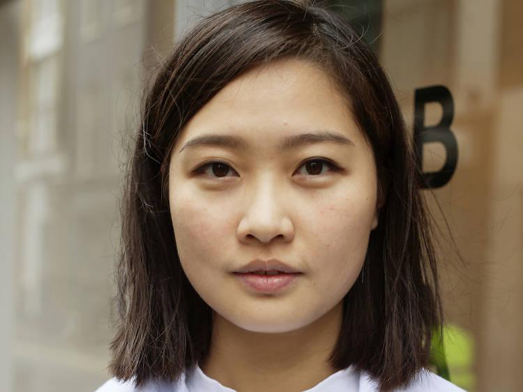 Erchen Chang