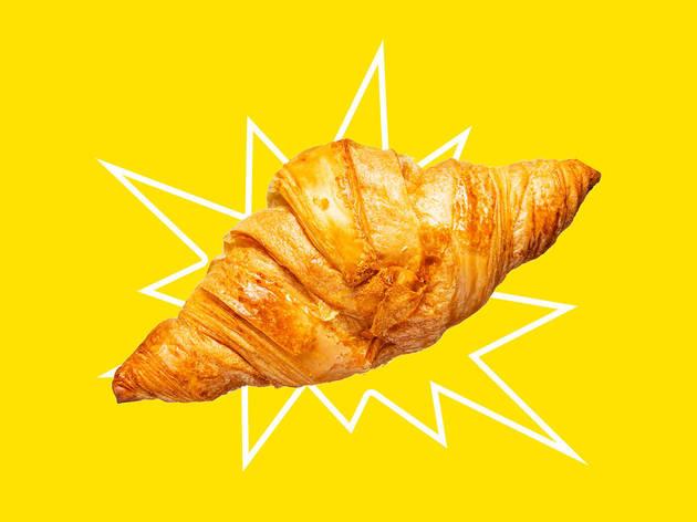 Pret croissant