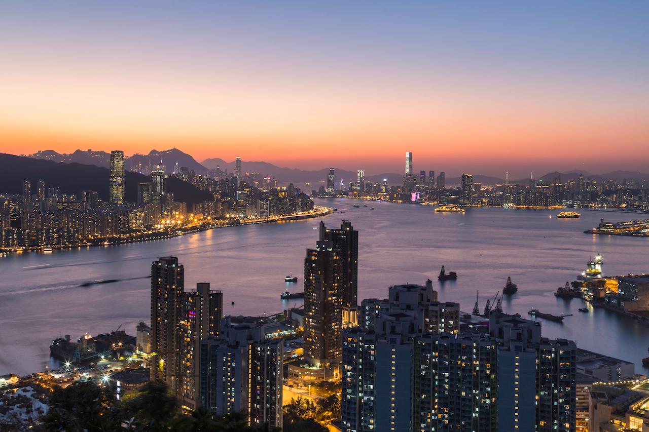 Singapore considering Hong Kong proposal to reopen travel borders