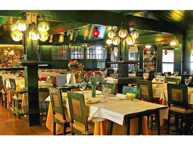 Restaurante, Cozinha Portuguesa, Cascais, Visconde da Luz