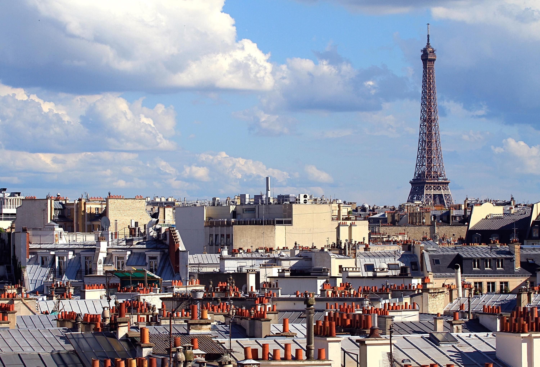 Paris / Unsplash