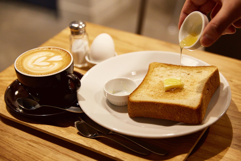 池袋でしか味わえない朝食5選