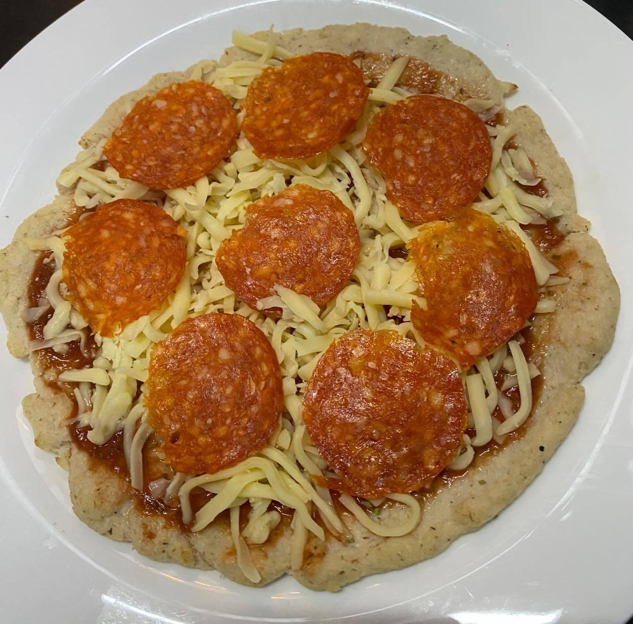 Sofi Cafe Pizza