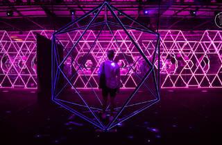 House of Illumination: Think Like Da Vinci