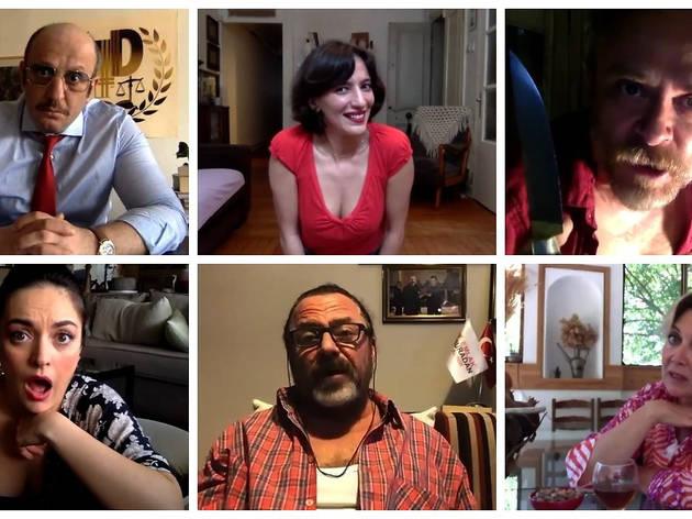 Reha Erdem'in yeni filmi 'Seni Buldum Ya!' sadece Mubi'de!