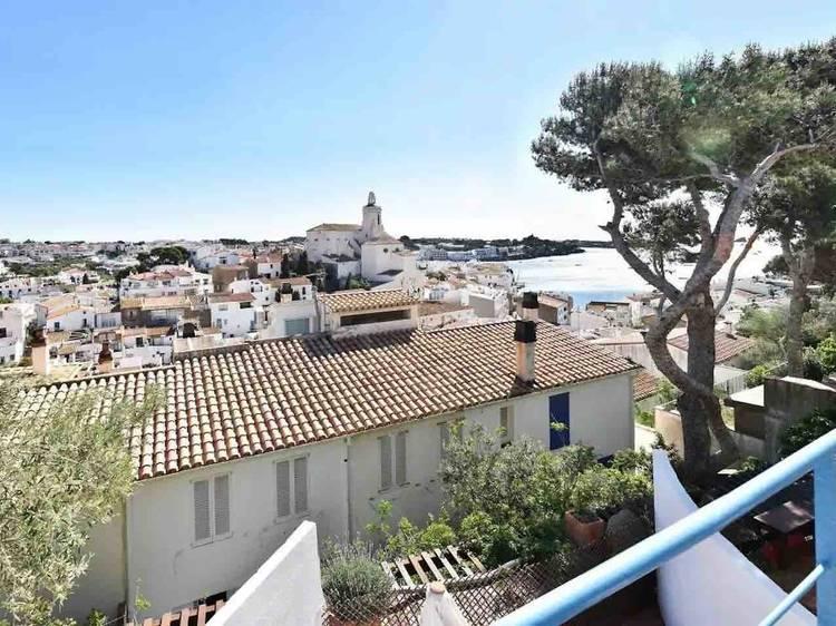10 allotjaments per descobrir 10 pobles amb encant de Catalunya