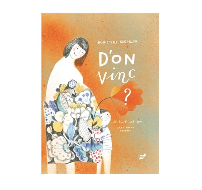 Llibre infantil D'on vinc?