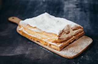 Pastelaria, Alcabideche, Pastelaria Delícia