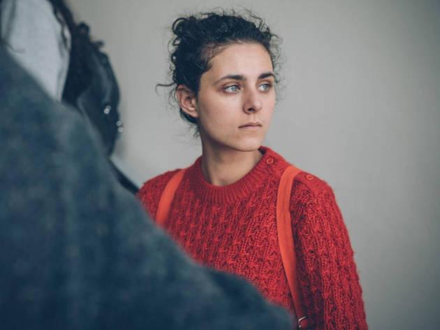 Antígona, película de la Semana de Cine Canadiense