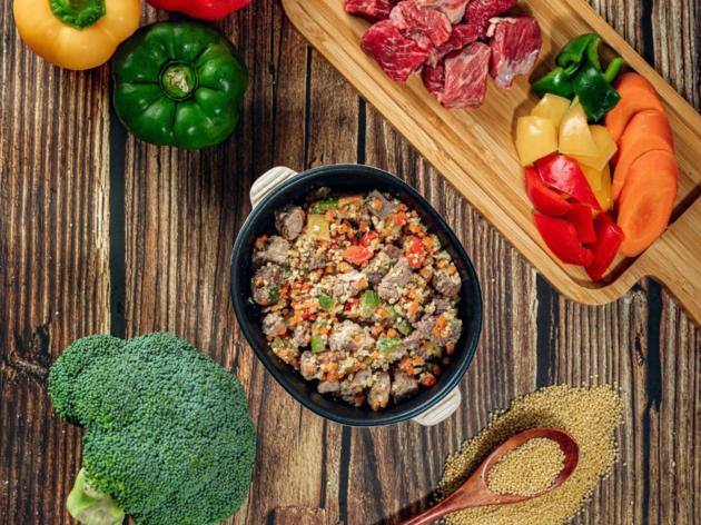 MyHappii Beef Recipe