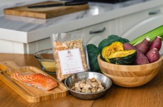 MyHappii Salmon Recipe