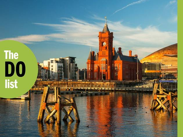 The 11 best things to do in Cardiff