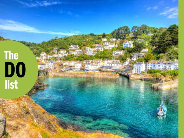 The 12 best things to do in Cornwall