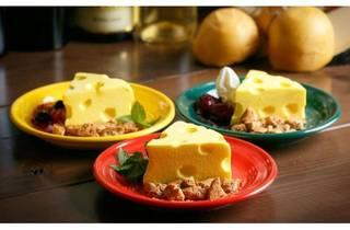 チーズチーズカフェ 日比谷本店