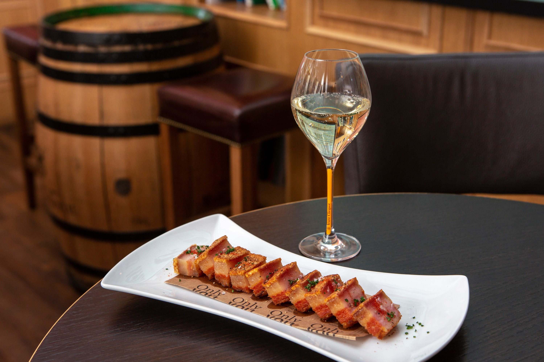 Cata Torreznos & Champagne