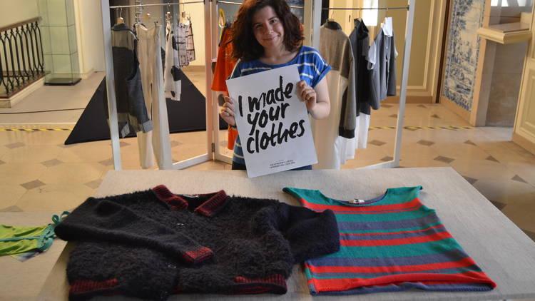 Fashion Revolution Portugal
