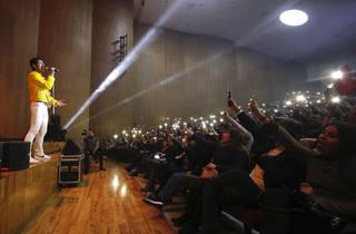 La Filarmónica de las Artes presenta su concierto sinfónico tributo a Queen