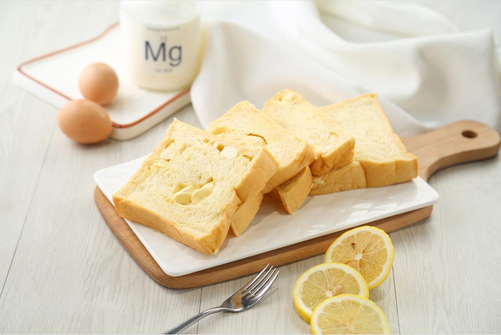 Sugar Toast