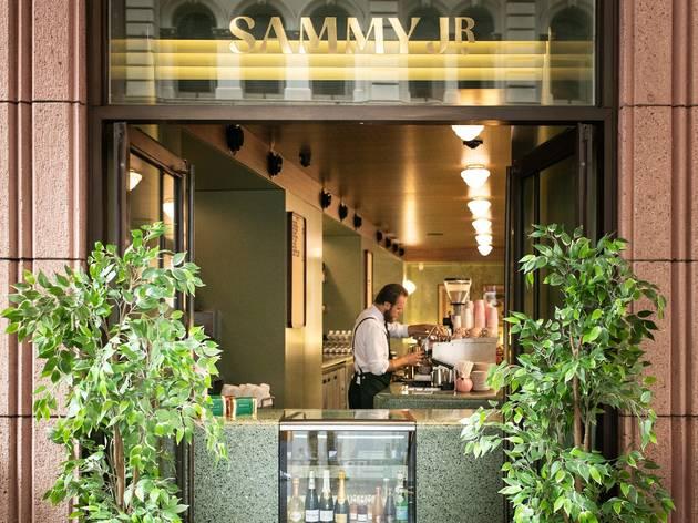 Sammy Junior