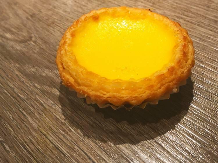 順興餐廳:鬆化香甜