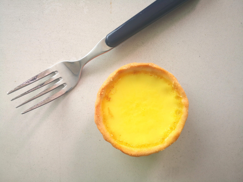 Egg Tart 均香餅家