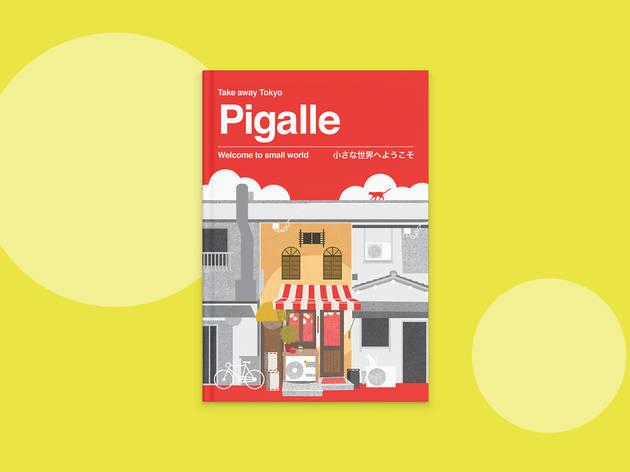 Pigalle Somekind